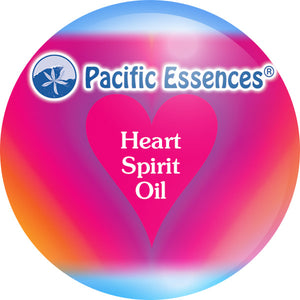 Heart Spirit Oil