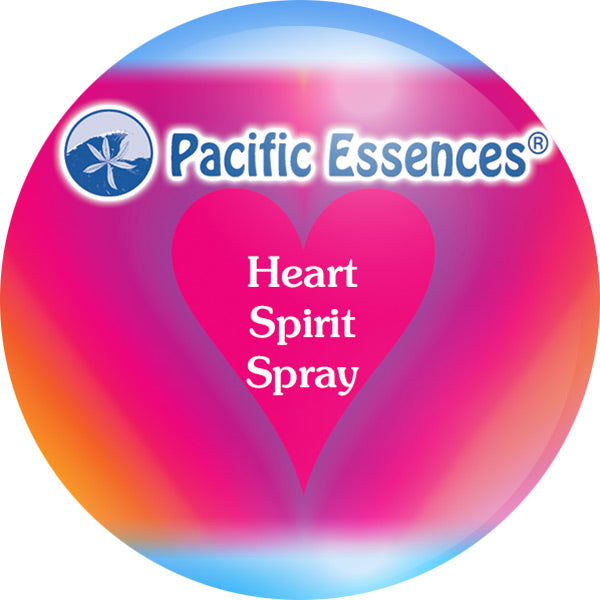 Heart Spirit Spray