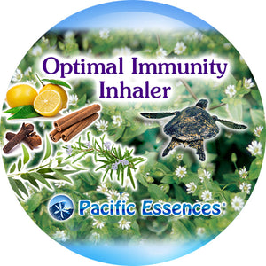 Optimal Immunity Inhaler 10ml