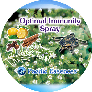 Optimal Immunity Spray 50ml