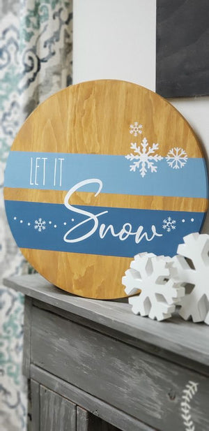 Open image in slideshow, HOLIDAY DOORHANGERS TAKE HOME KIT