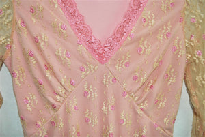 3/4 Sleeve Lace Top $1.90/pc   Price per 12pc pack