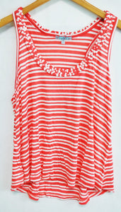 Stripe Tank $3.00/pc     Price per 12pc pack
