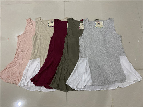 SL Tunic  $5.50/pc Price per 24pc pack