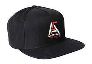 Ambitious Fitness Logo Hat
