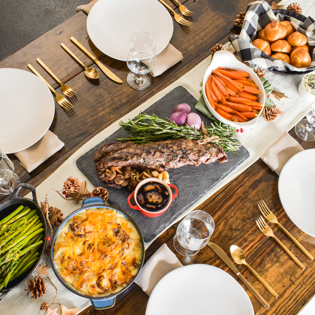 Christmas Feast for Up To 14 Guests (Base Price $399.99)
