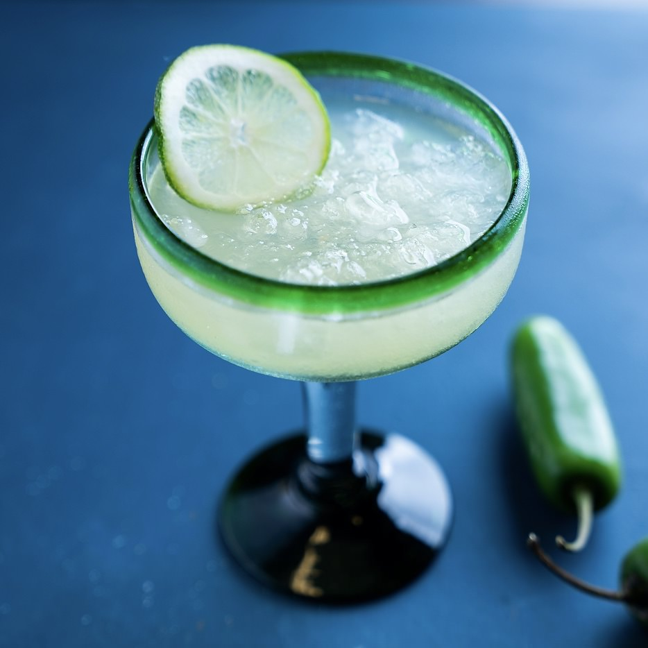 House Made Margarita Mix