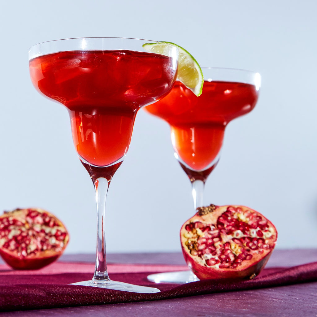 Mistletoe Margarita Cocktail Mix