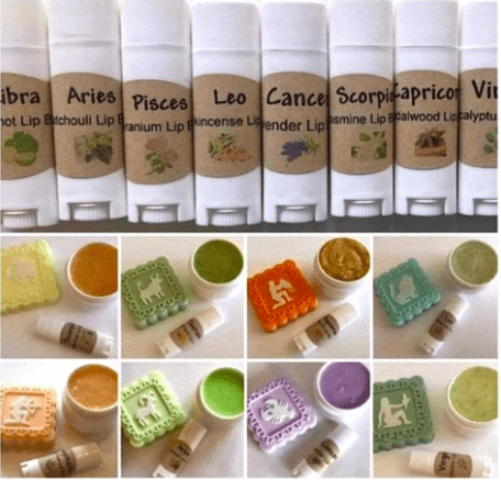 ZODIAC Skin Care Set
