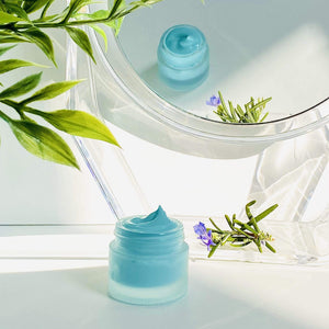 Butterfly Pea Eye Cream - NEW - Zemala Natur'el