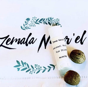No Dark Circles Eye Balm - Zemala Natur'el
