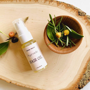 Herbal Hair Serum - Zemala Natur'el
