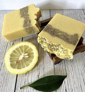 Zemala Natur'el Herbal Soap Bars Apple Lover Soap Bar