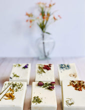 Load image into Gallery viewer, Herbal Gift Soaps - New - Zemala Natur'el