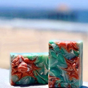 Zemala Natur'el  Herbal Soap Bars Ocean Breeze Soap Bar