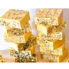 Load image into Gallery viewer, Raw Honey Oatmeal Soap - Zemala Natur'el