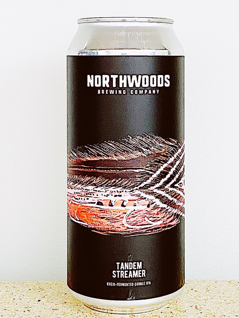 Northwoods Brewing, Tandem Streamer