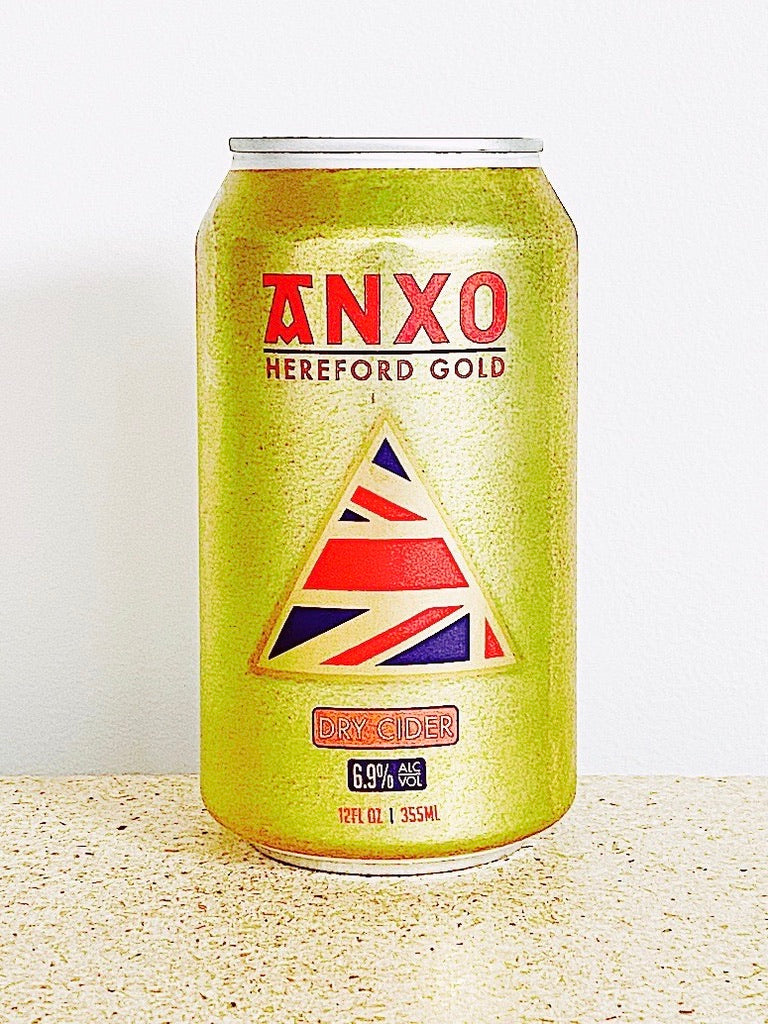 Anxo, Hereford