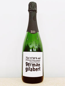 German Gilabert, Cava Brut Nature