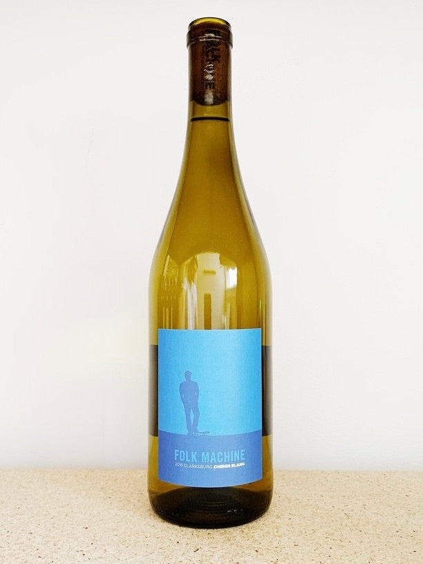 Folk Machine, Chenin Blanc