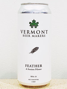 Vermont Beer Makers, Feather