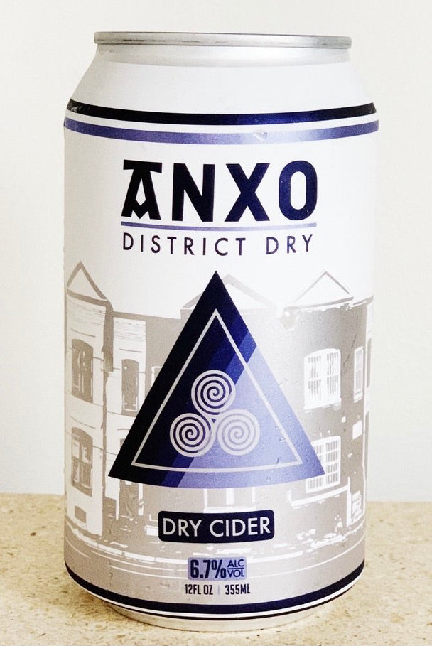 Anxo, District Dry