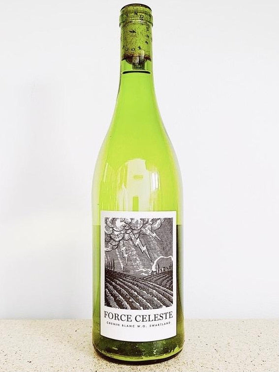 Mother Rock, Force Celeste Chenin Blanc