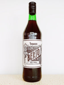 Bèrto Vermouth, Ross da Travaj