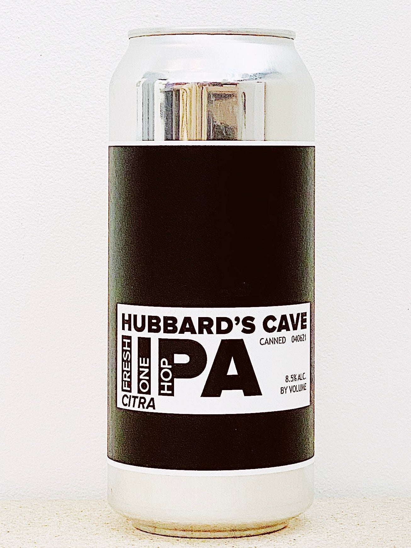 Hubbard's Cave, Fresh One Hop