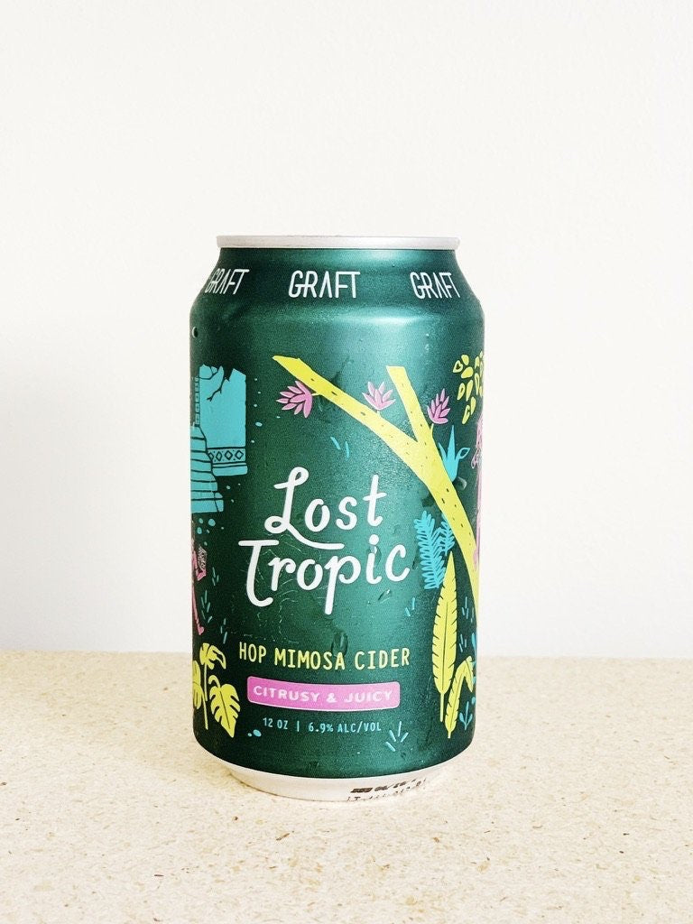 Graft, Lost Tropic