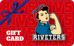 Riveters Gift Card
