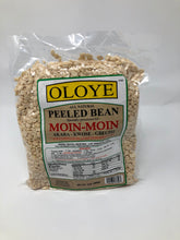 Load image into Gallery viewer, Oloye Peeled Beans