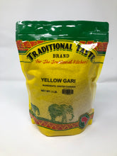 Load image into Gallery viewer, Yellow Gari