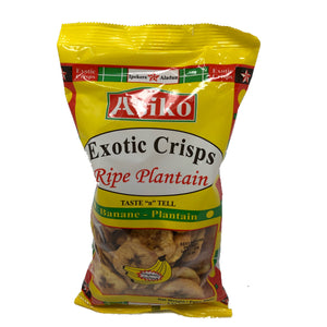 Asiko Plantain Chips