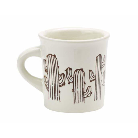 Cuppa This Cuppa That Mug - Cactus