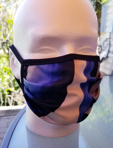 Adult Size - Masks by Lou & Co.