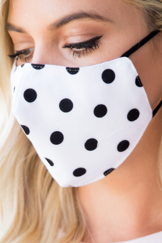 Adult Size - Masks by Glam Rack