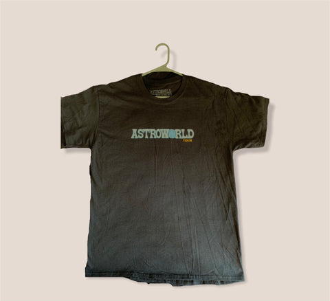ASTROWORLD Tour Tee
