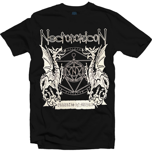 NecronomicoN - Dragons - Band-Brand