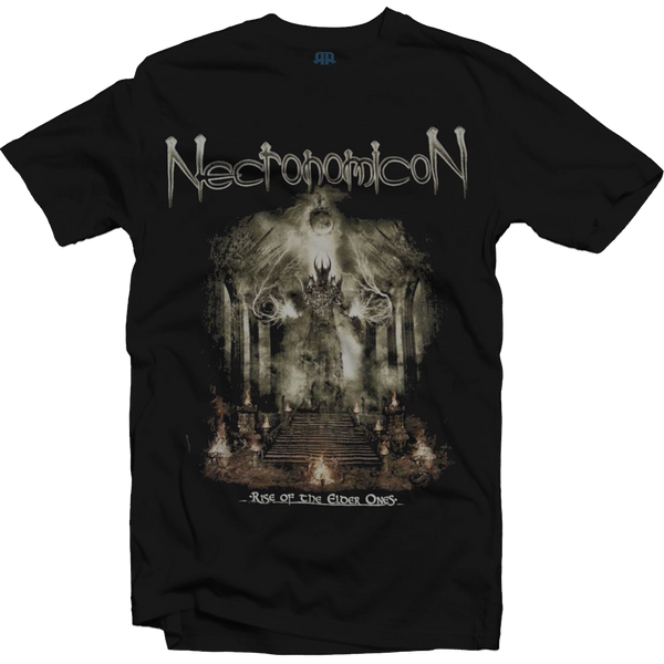 NecronomicoN - Rise of the Elder Ones - Band-Brand - 1