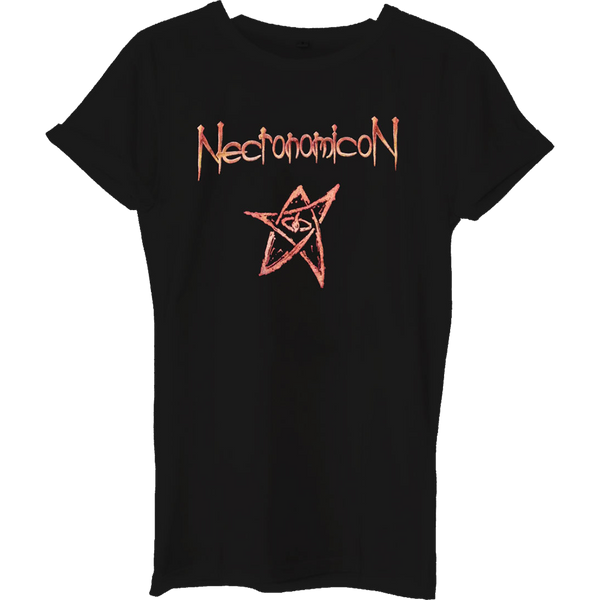 NecronomicoN - Elder Girlie - Band-Brand