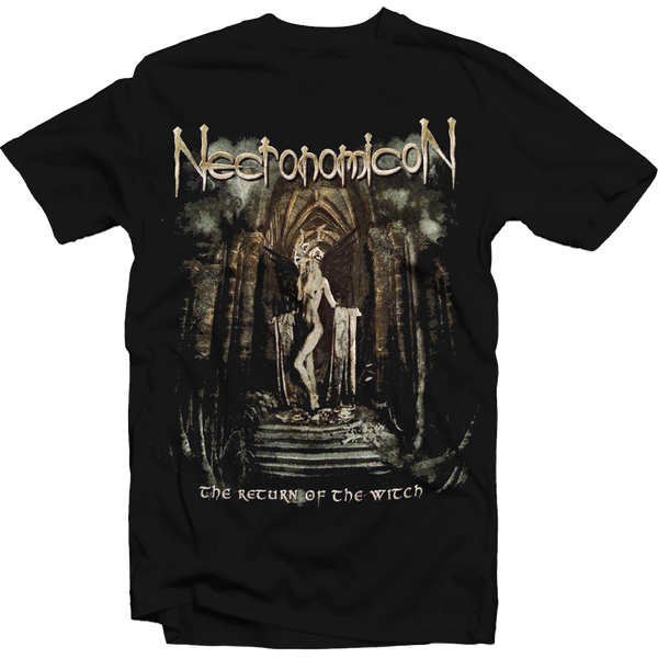 NecronomicoN - Return of the Witch - Band-Brand - 1