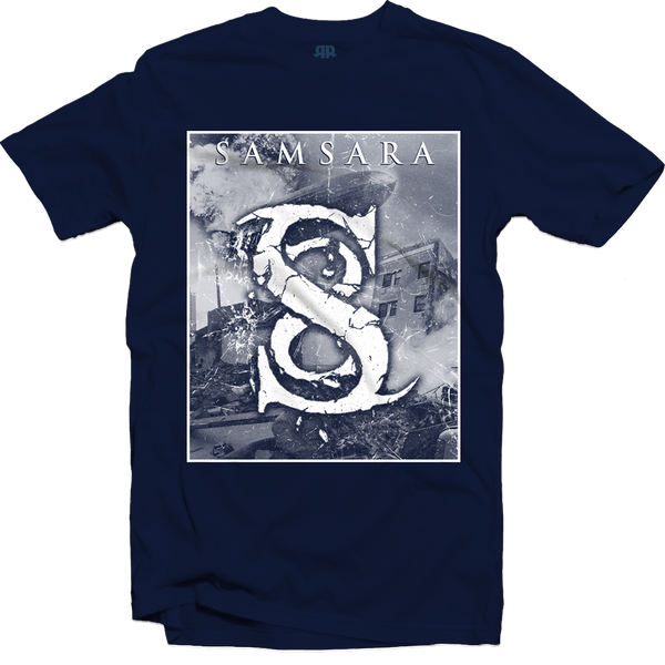 Samsara - Remnants - Band-Brand - 1