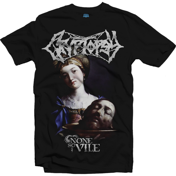 Cryptopsy - None so Vile - Band-Brand