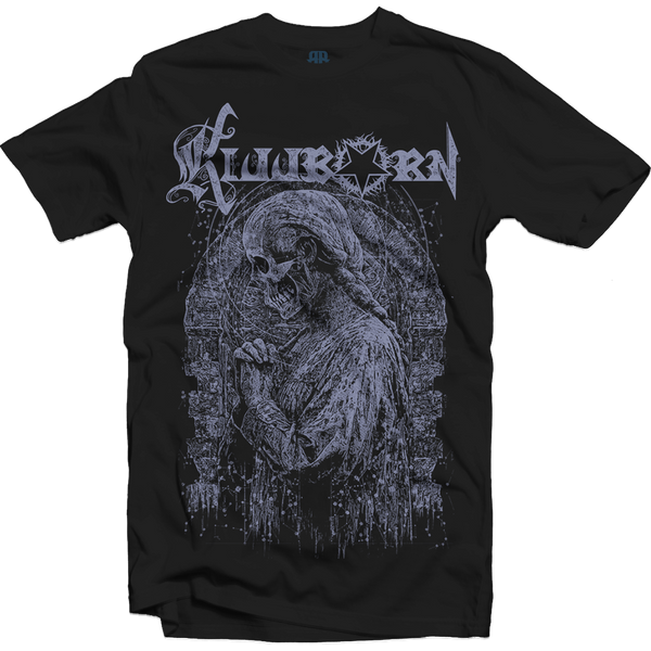Killborn - The Death of Life - Band-Brand