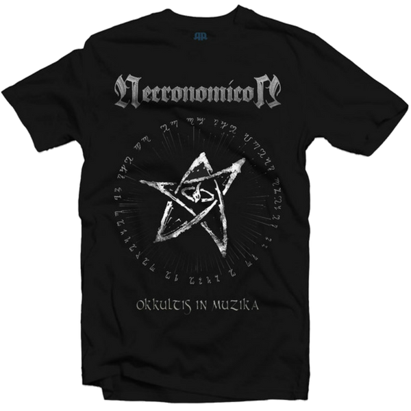 NecronomicoN - Elder - Band-Brand