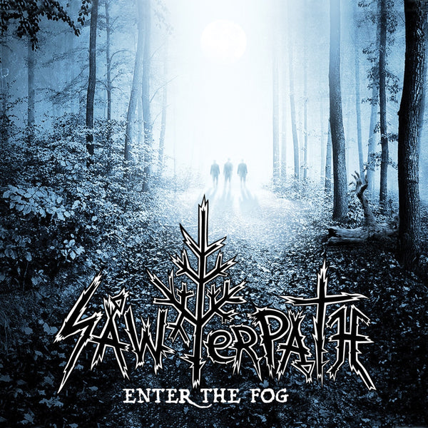 Sawyer Path - Enter The Fog - Band-Brand