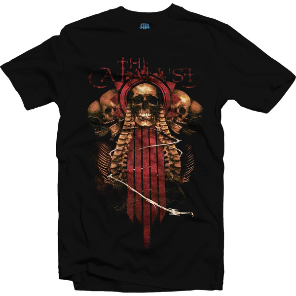 The Catalyst - Skull - Band-Brand
