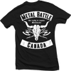 Wacken Metal Battle Canada - T-Shirt - Band-Brand - 2