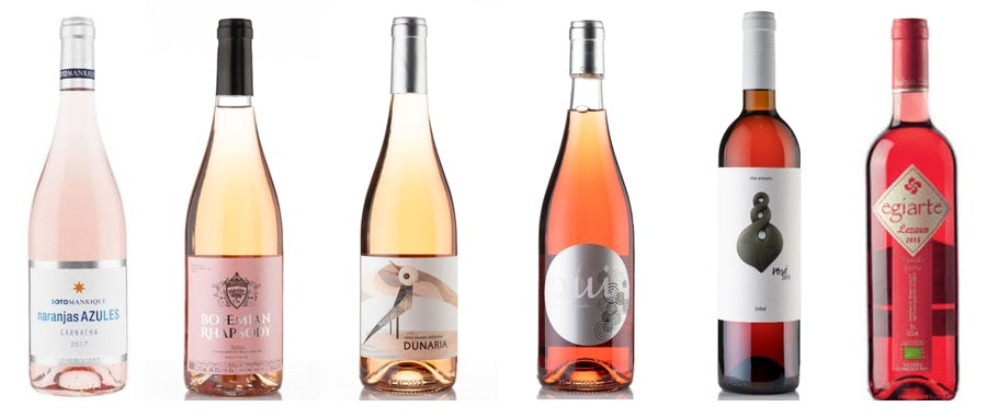 SELECCION LA VIE EN ROSE